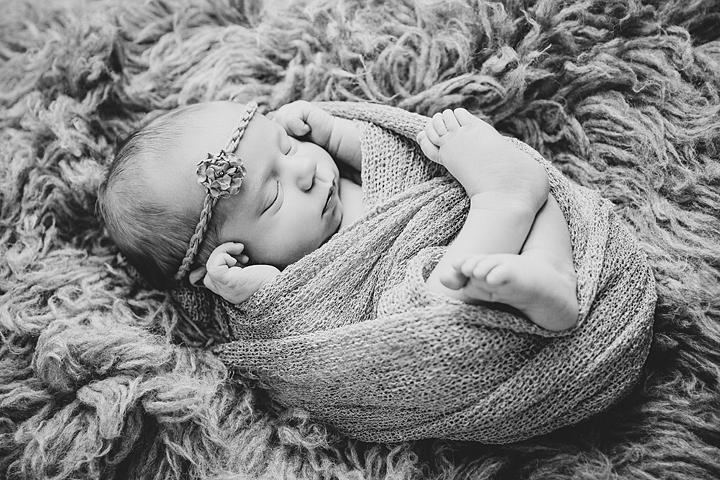 schwarz-weiss-babybilder