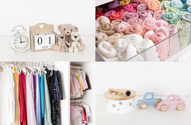 Fundus Kleider Spielzeug Bilder voller Liebe