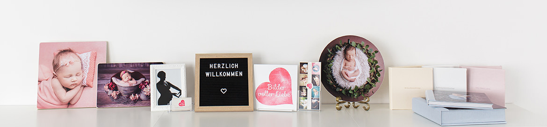 Herzlich Willkommen bei Bilder voller Liebe - eurem Fotostudio in Berlin